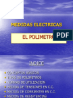 Presentacio el Polimetro