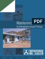 Guia Para Mantenimiento de La Infraestructura Fisica