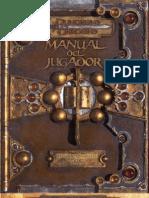 D&D 3.5 - Manual del Jugador [DDLand.foros.ws]
