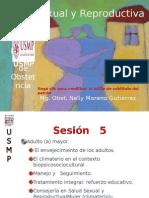 Sesion 5. Adulto Mayor