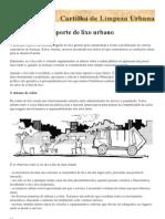 Coleta e Transporte de Lixo Urbano (Cap4)