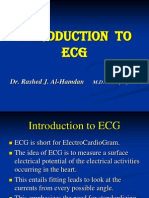 Introduction to ECG for Nursing