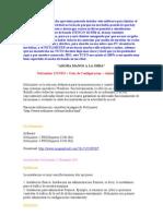 Manual Net Limiter