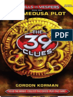 The Medusa Plot - Gordon Korman