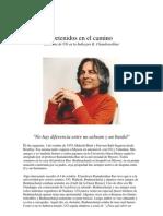 U. G. Krishnamurti - Detenidos en El Camino