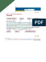 Process Paragraph