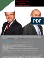 G&Amp;K Partners Szkolenie Timing Trader Plus Prezent Promocja