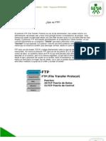Servicio FTP en Centos