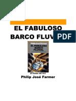 Farmer, Philip J. - El Fabuloso Barco Fluvial_ Mundo Rio 2