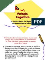variacaolinguistica