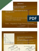 Presentacion H. Pereira