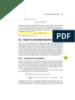 Chap8 Stratton-Chu Derivations, Huygen Principle, Far-field Expressions