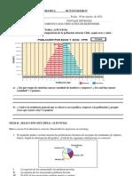 PRUEBA-Datos y Azar 8º año