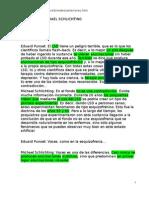 PSI Punset - Alucinaciones y Drogas