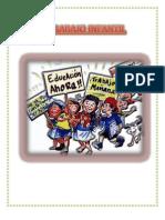 el Trabajo Infantil en el Perú