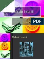 Maltrato InfantilXim