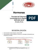 5 HORMONAS clase 5