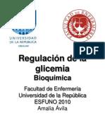 7 Regulacion de La Glicemia Clase 7