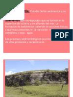 Clase5-Rocas Sedimentarias-20091