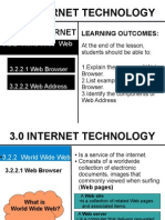 3.2.2.1 Web Browser