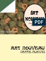 Art Noveaun