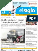 Edicion Viernes 23092011