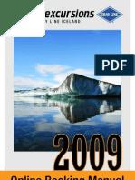 Ticket Manual 2009