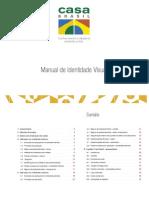Manual Identidade VisualCasaBrasil