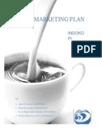 contoh Marketing Plan (kelompok Indokopi IMT MBTI  F 09)