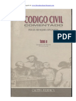 Codigo Civil Peruano Comentado - Tomo II - Derecho de Familia (Primera Parte)