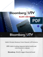 Bloomberg Ppt