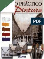 Curso Practico de Pintura Oleo y Acrilico