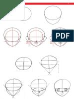 Aprenda a Desenhar Fácil - Mangá