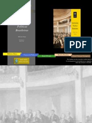 557e49a5443576 OLIVEIRA VIANNA - Instituições políticas brasileiras