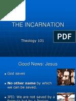 Theo101 Incarnation