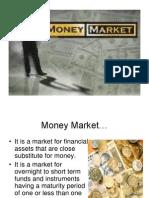 Money Market Final