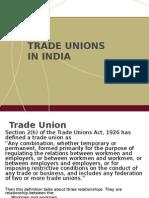 Trade Union 123