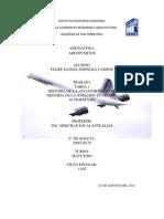 Historia de La Aviacion