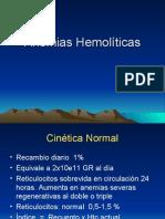 anemiahemoliticas