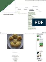 Update recept egytálétel, húsétel