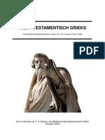 Handleiding Nieuwtestamentisch Grieks