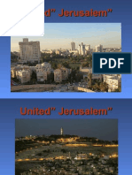 Jerusalem 4 Millano