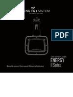 Dbeinenmnnbb Energy 11 Series Manual