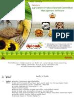 Apmc Software 9909012933