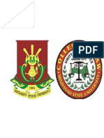 Logos for the Bulletin Board