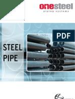 OneSteel Steel Pipe Final LoRes