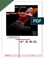 Libro 4º ESO 2008