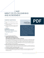 Impact of Itc in Learning