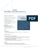 Teaching and Itc