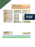 Tramos Retencion IRPF V2010